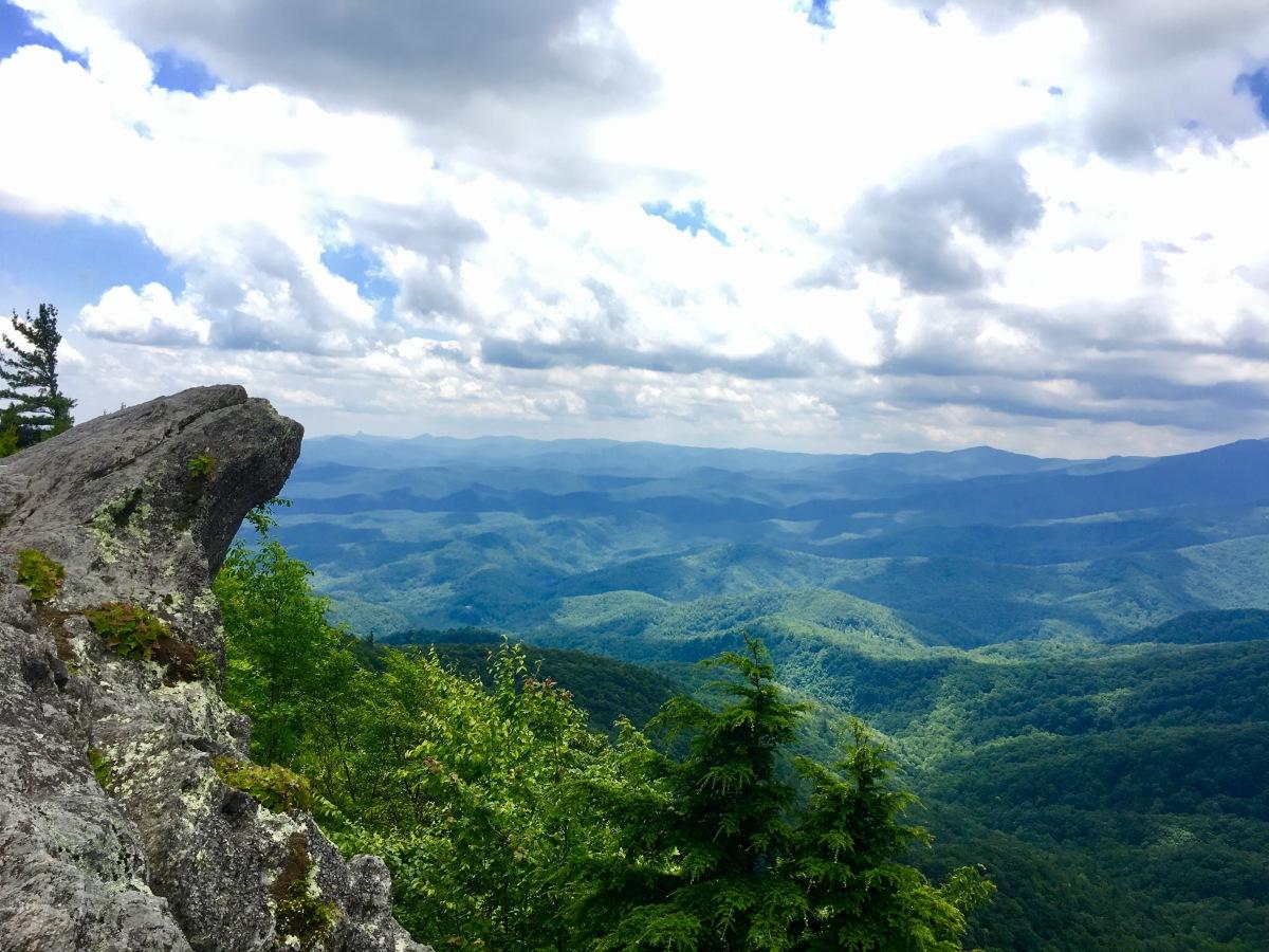Travel Diary: Boone, NC